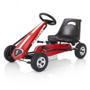 Детская педальная машина (веломобиль) кетткар Kettler Melbourne (new) T01015-3000