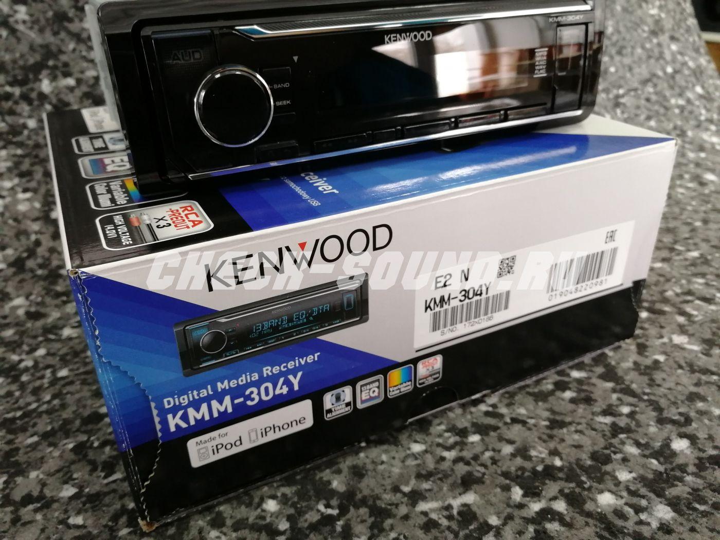 KENWOOD KMM - 304Y