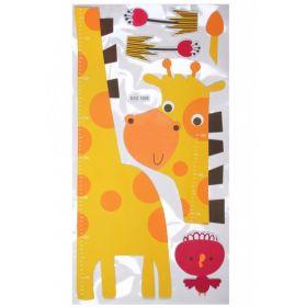 Ростомер Жираф (наклейка)