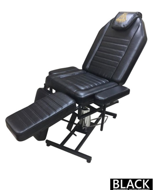 Кресло-кушетка на гидравлике (Под заказ)