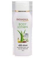 Омолаживающий лосьон для тела Патанджали Аюрведа   Divya Patanjali Tejus Body Lotion
