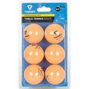 Мячи для настольного тенниса Torneo, 6 шт TI-BOR200