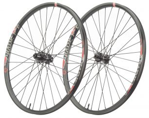 "INDUSTRY NINE GRADE/GRAVITY 29"" WHEELSET"