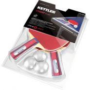 Набор для настольного тенниса с мячом Kettler Champ 7091-700
