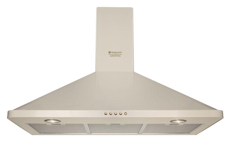 Кухонная вытяжка Hotpoint-Ariston HRP 9.8 CM (OW)/HA