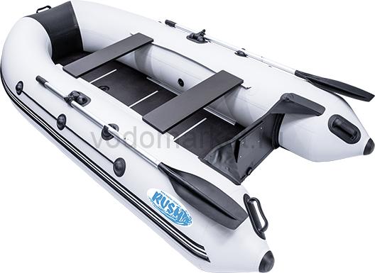 Лодка ПВХ RUSH 3000 СК