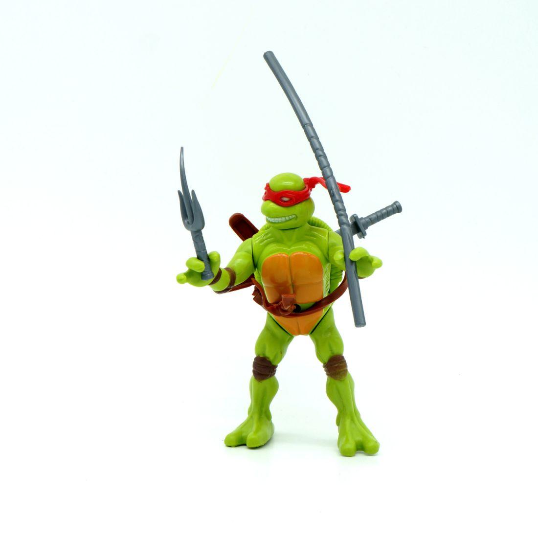 Фигурка Turtles черепашка ниндзя