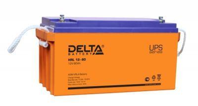Delta HRL 12-80