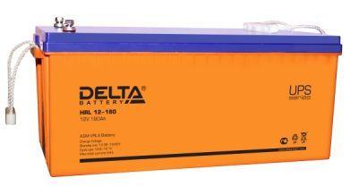 Delta HRL 12-180