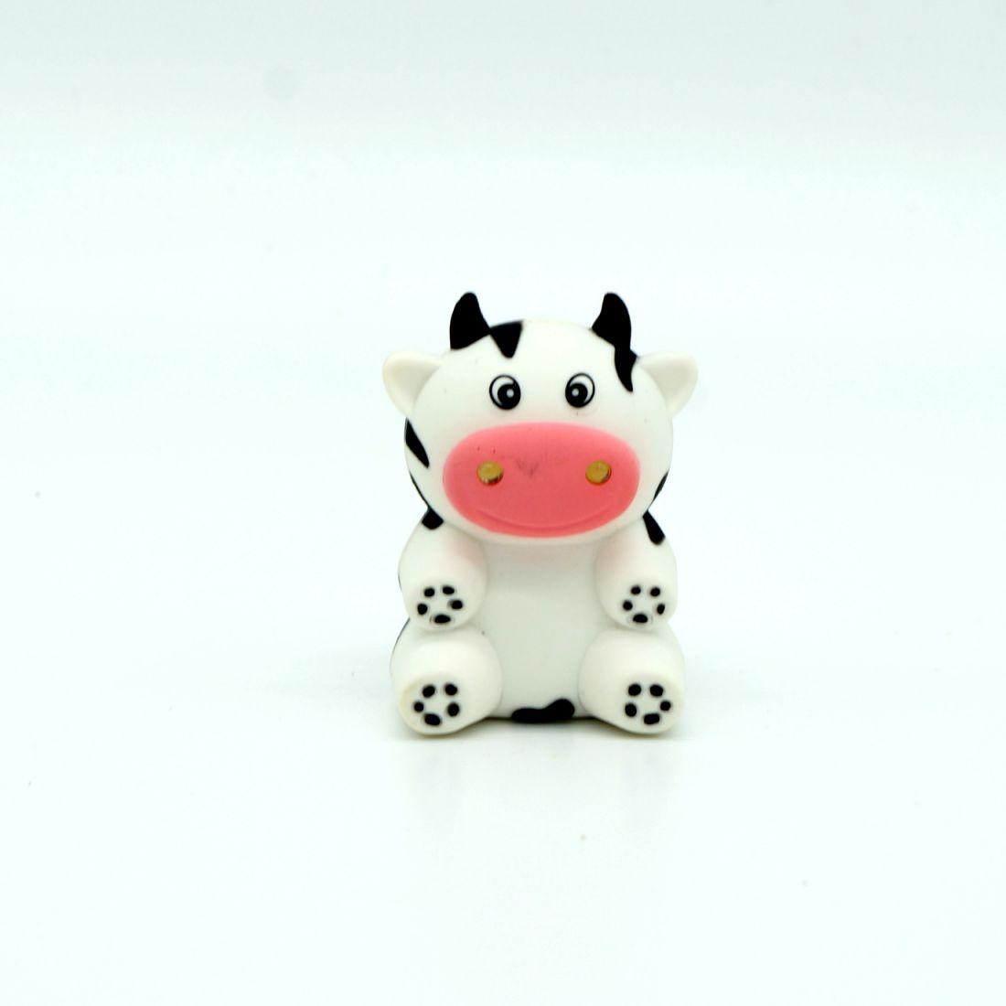 Брелок «Корова» со световыми и звуковыми эффектами
