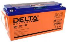 Delta GEL 12-150