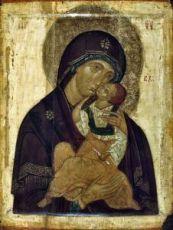 Икона Умиление (15 век)