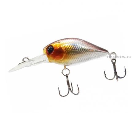 Купить Воблер Mottomo Chubber DR 36F 4g Silver Fish