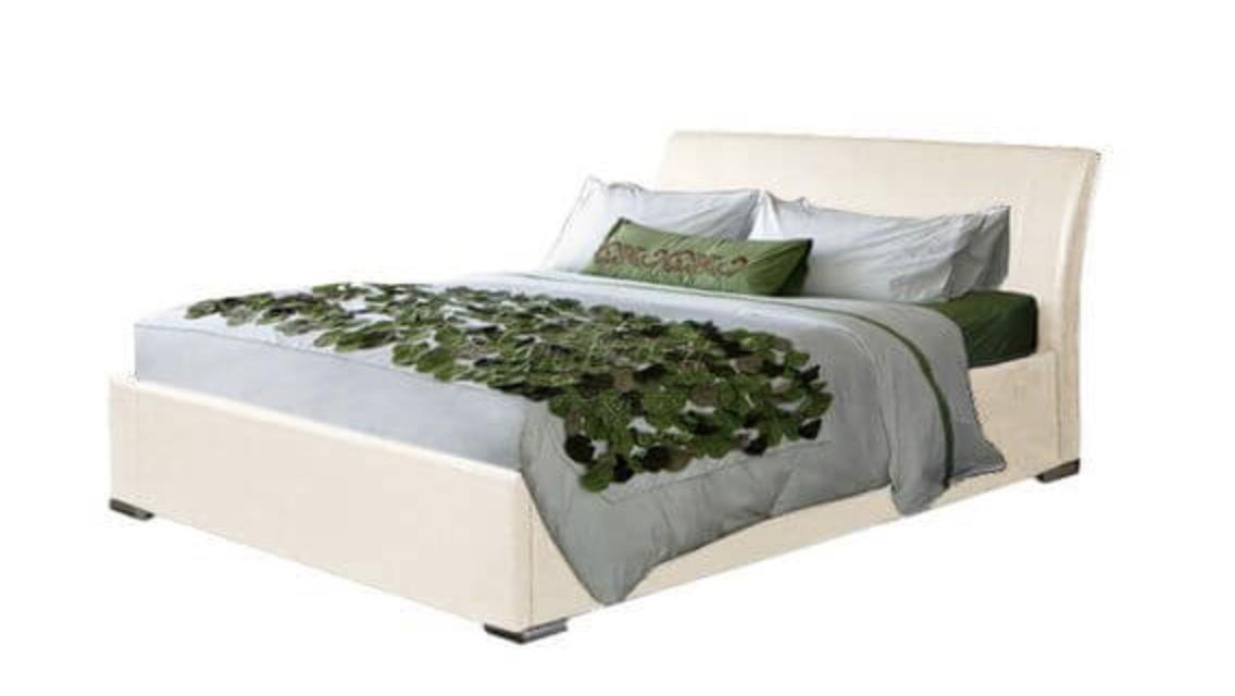 Кровать Монако с подъемным механизмом 140х200 см