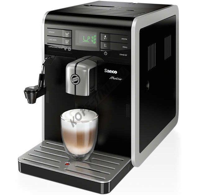 Кофемашина Saeco HD 8768/09 Moltio