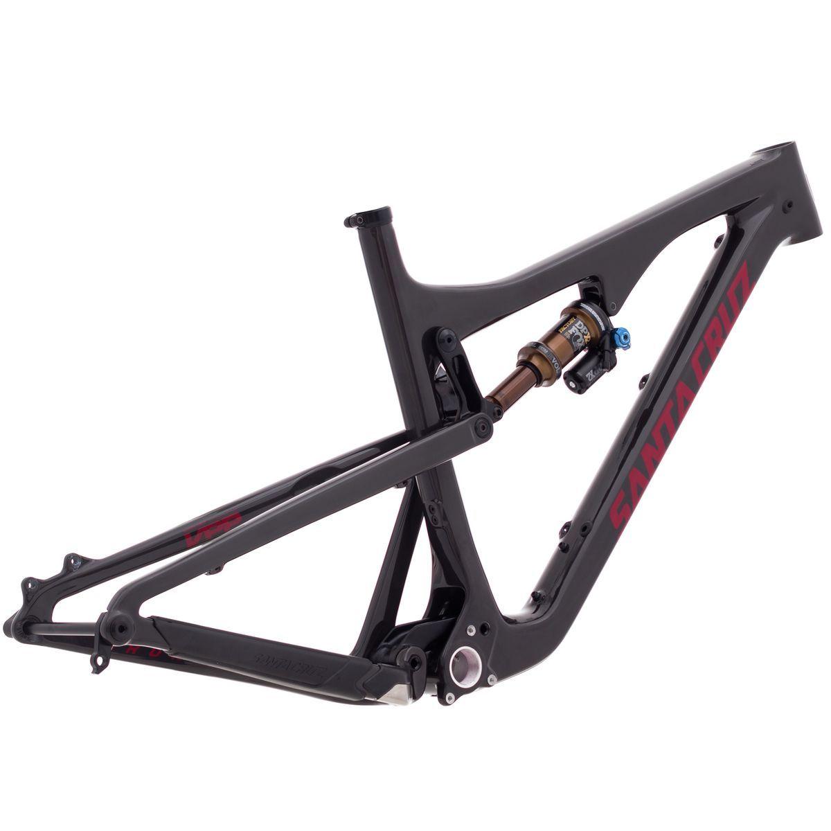 Santa Cruz Bronson 2.1 Carbon CC 2018 black