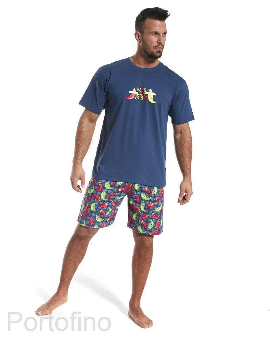 326-58 Пижама мужская Cornette