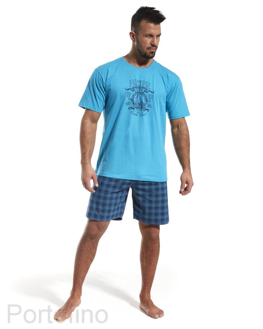326-55 Пижама мужская Cornette