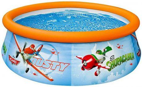 Надувной бассейн Intex Easy Set 28102 (183х51см)