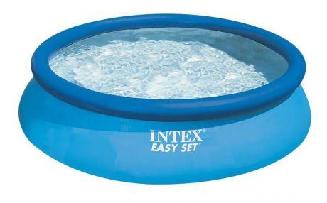"""Надувной бассейн """"Intex Easy Set Pool"""" (366х76см.) арт.№ 56420 (28130)"""
