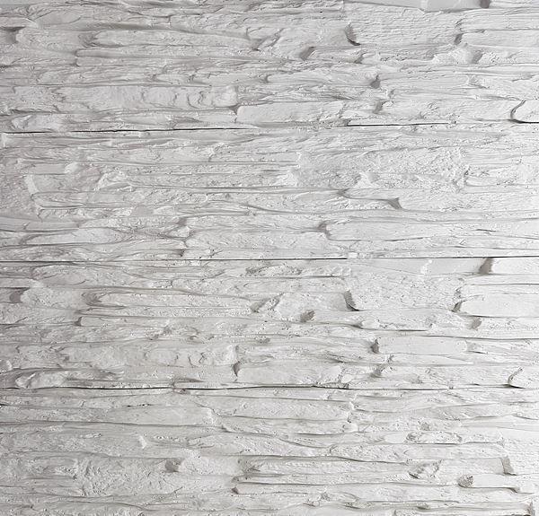 Сланец Саянский белый