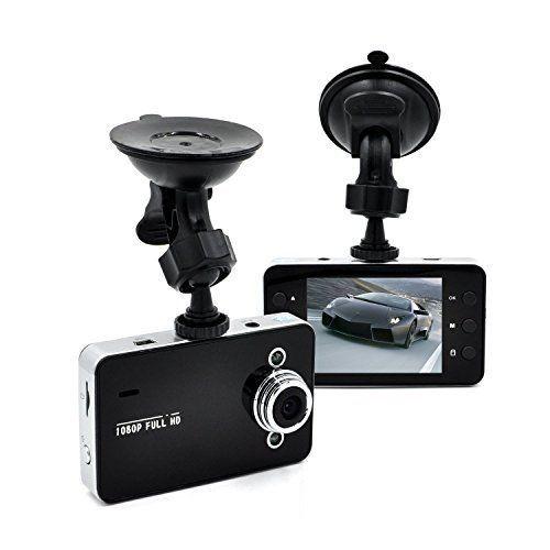 Автомобильный видеорегистратор Vehicle blackbox dvr hd 1080p