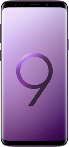 Samsung Galaxy S9+ (Ультрафиолет)
