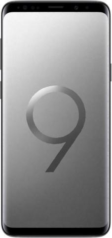 Samsung Galaxy S9+ (Титан)