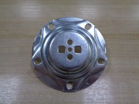 Фланец  круглый D106/75/М8 зам. с 570083  (PROFI) (MTS) 570083