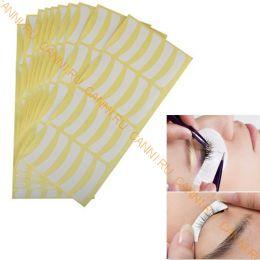 Патчи для наращивания ресниц EYE PATCH (10 листов)