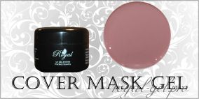 COVER MASK  ROYAL GEL 500 гр