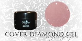 COVER NATURALE  DIAMOND  ROYAL GEL 500 гр