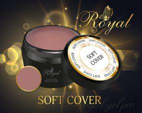 SOFT COVER ROYAL GEL 50 мл