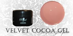 VELVET COCOA ROYAL GEL 5 мл