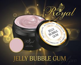 BUBBLE GUM CLASSIC JELLY ROYAL GEL 5 мл