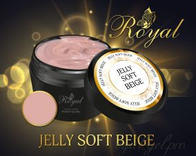 SOFT BEIGE CLASSIC JELLY ROYAL GEL 5 мл