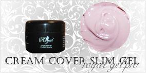 CREAM COVER SLIM  ROYAL GEL 30 мл