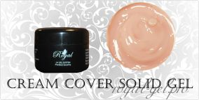 CREAM COVER SOLID ROYAL GEL 30 мл