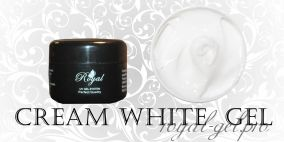 CREAM WHITE ROYAL GEL 15 мл