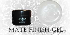 MATE FINISH  ROYAL GEL 15 мл