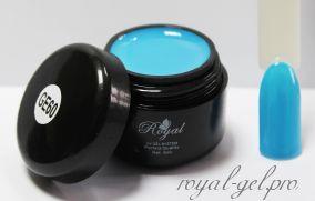 GE60 Royal ENAMEL  гель цветной 5 мл.