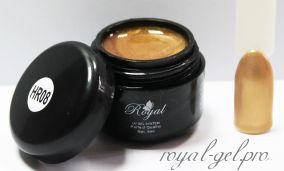HR08 Royal HROMATIC гель цветной 5 мл.