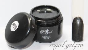 HR09 Royal HROMATIC гель цветной 5 мл.