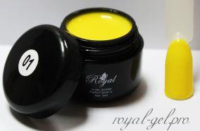 GP01 Royal PARFUME гель цветной 5 мл.
