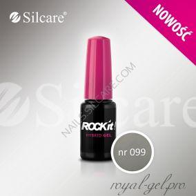 Гель лак Silcare Rock`IT 8 гр color 99