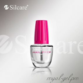 Дегидратор Nail Prep Base One Silcare 9 мл.