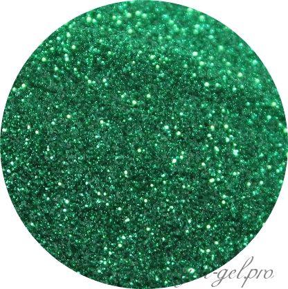 Зеркальный блеск 1 Royal ярко-зеленый