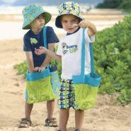 Детская пляжная сумка