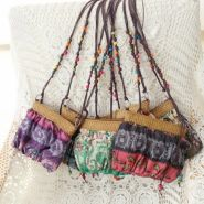 Летняя сумочка «Boho»