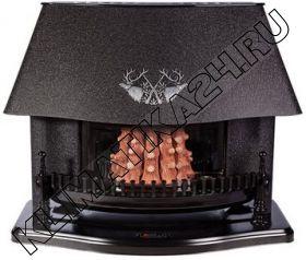 Газовый камин INFIRE FLOOR 9000 NC-110